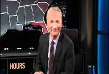 Bill Maher / A bunch of videos from my american humour and political guru. / by Zen Byte