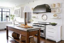 Dream Kitchens