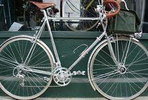 Fixies.bike / Vintage bikes, fixies, customisation