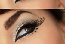 War Paint / beauty tips, make up, hair styles and such! / by Missy Corrales