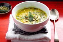 Liečiva polievka