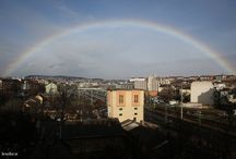 Rainbows  from Hungary