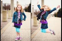 Kids / by Traci Todd