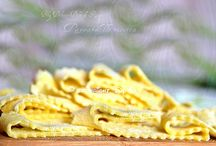 PASTA FRESCA | Chef Dolcipocodolci