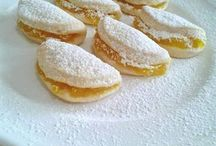 limonlu kurabiyé