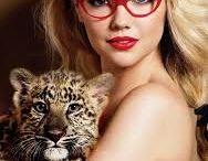 Guess Eyewear / Rame ochelari vedere si soare marca Guess disponibile in magazinul nostru