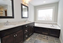 Master Bath Re-do Ideas