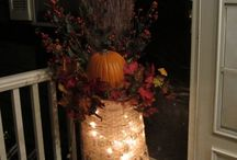 Home Decor Crafts / by Traci Taylor