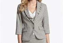 Styles I Like / by Kimberly Hudson