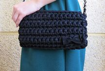 Craft - handbags, purses, wallets / Bags I like in whole or part as inspiration