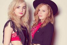 Lookbook / by Goodbuy Girls Nashville