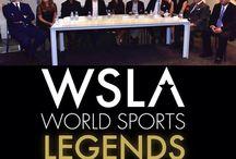 2016 WSLA Press Conference Automobile Club Monaco