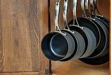 Cozinha idéias / Idéias para reformar cozinha