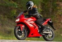 Women sport bike riders / Women who ride sport bikes #ducati ninja #triumph
