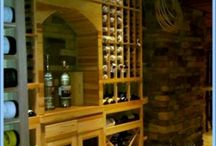 Stunning Custom Wine Cellars New Jersey