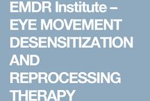 Eye Movement Desensitization & Reprocessing Therapy