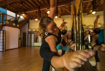 Barre / Barre classes, workouts, and gear!