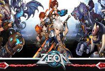 Zeon Hack Generator Online Diamonds