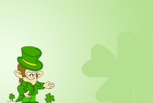 St. Patrick's Day PowerPoint Templates / by Free PowerPoint Templates