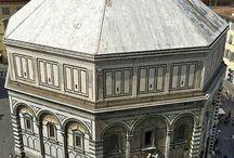 taliansko a architektura