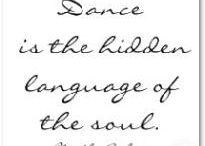 Dance / by Nancy McCaskill