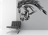 Wall sticker silhouettes  / Wall stickers for the home, office, school or budiness