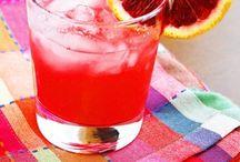 Drinks / by Wendy Haagen