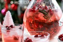 Christmas  Juices