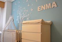 Habitación del bebe