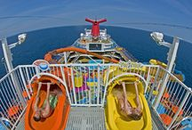 Carnival Cruise Line / News, Information, Travel Tips, Photos and more covering Carnival Cruises.