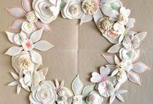 Wreath Ideas / by JK