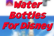 Travel / Disney { Healthy } / How to Stay Healthy at Disney World, Disney Inspired Healthy Recipes for at Home, Gluten Free and Allergy Friendly at Disney, Healthy Snacks and Foods to Eat at Walt Disney World Resort and Disneyland Resort.