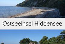 Mecklenburg-Vorpommern / Alles rund um Mecklenburg-Vorpommern - vor allem Reise und Urlaub