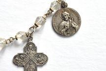 Fourteen Eleven Vintage Treasures Necklaces