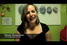 Mandyland TV / The place to be for inspiration, information and insight; Mandyland style. Tune in for tips and advice on business, social media, personal transformation and more on www.mandylandrocks.com! / by Mandy Richardson