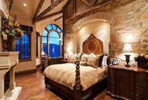 Master Suites Fit For a King