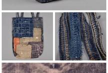 Indigo incarnate / Use of indigo-dyed fabrics
