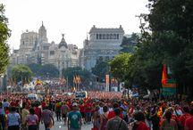 Spain / Путешествия по Испании