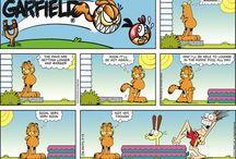 Comics funny
