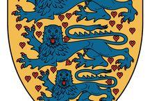 Danish Heraldry