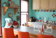 vintage house tips