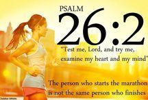 Faith and Fitness!
