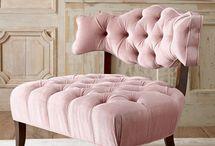 Диваны кресла стулья
