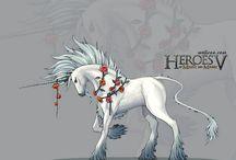 Heroes V