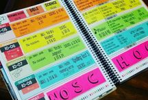 diary planners
