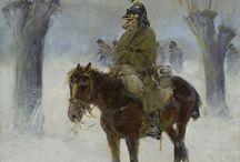 Kossak Jerzy 1886-1955