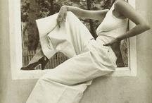 "Inspiration Board: Spring/summer / ""The Summer of 1932"""