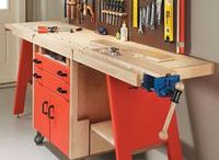 Proyectos de carpintería