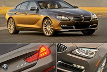 BMW 6 Series / by BMWBLOG.com