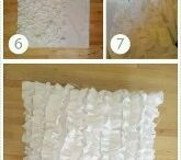 Pillows & Curtain Ideas